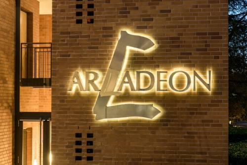 Arcadeon Cover Picture