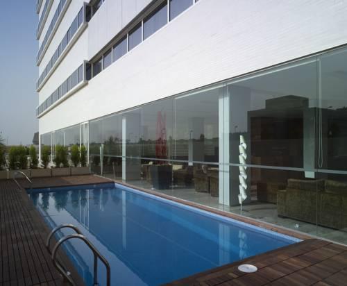 Hotel Xon's Valencia Cover Picture