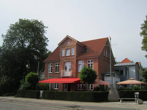 Hotel Bergedorfer Höhe Cover Picture