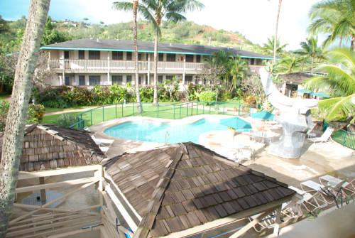 The Kauai Inn Cover Picture