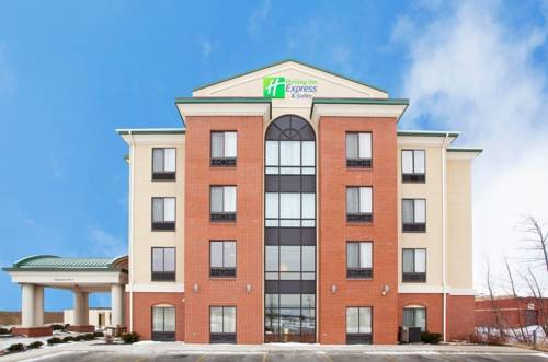 Holiday Inn Express Hotel & Suites Cleveland-Richfield Cover Picture