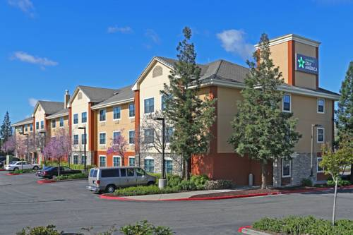 Extended Stay America - Sacramento - Roseville Cover Picture