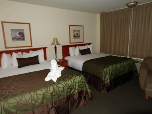 Coronado Motor Hotel Cover Picture