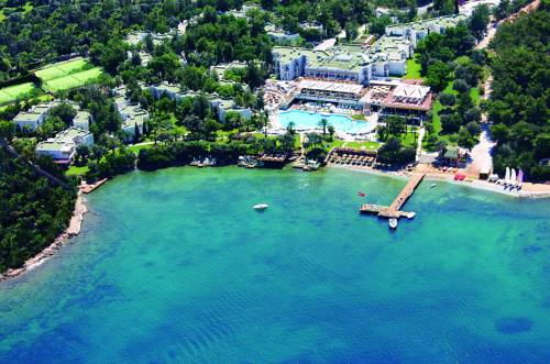 Isil Club Bodrum All Inclusive Cover Picture