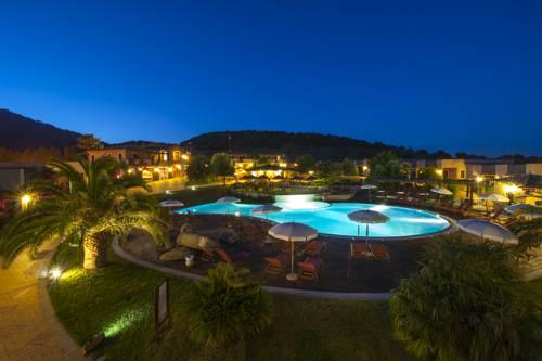 S'Incantu Resort Cover Picture