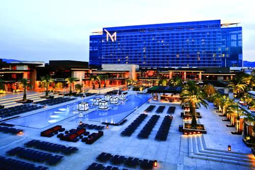 M Resort Spa & Casino Cover Picture