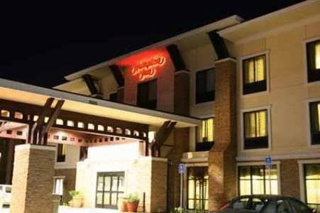 Hampton Inn Brentwood Cover Picture