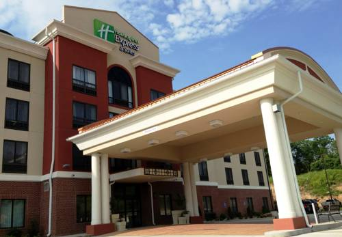 Holiday Inn Express & Suites Cross Lanes Cover Picture