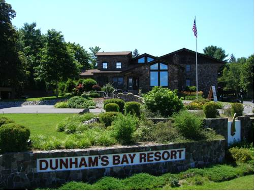 Dunham's Bay Resort Cover Picture
