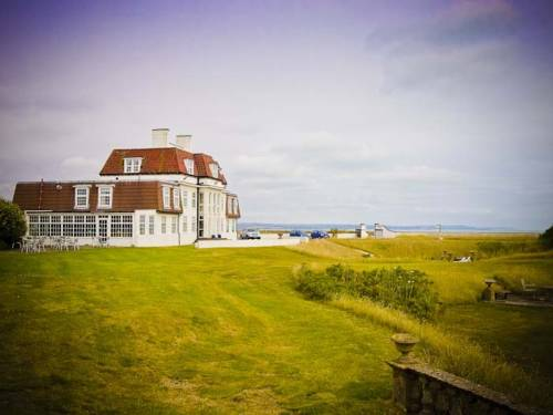 Romney Bay House Hotel Cover Picture