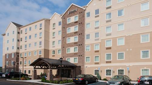 Staybridge Suites Buffalo-Amherst Cover Picture