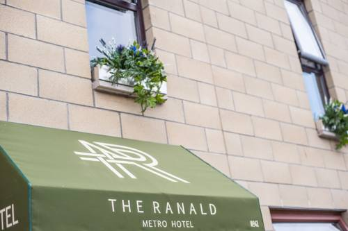 The Ranald Hotel Cover Picture
