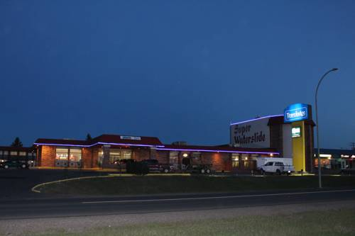 Travelodge Swift Current Cover Picture