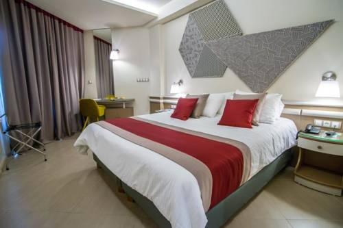 Emmantina Hotel Cover Picture