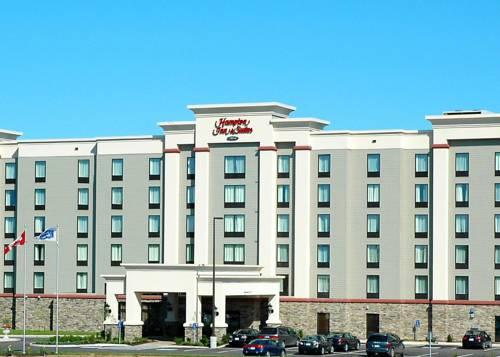 Hampton Inn & Suites by Hilton Moncton Cover Picture
