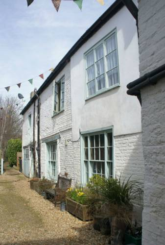 The Potton Nest Bed and Breakfast Cover Picture