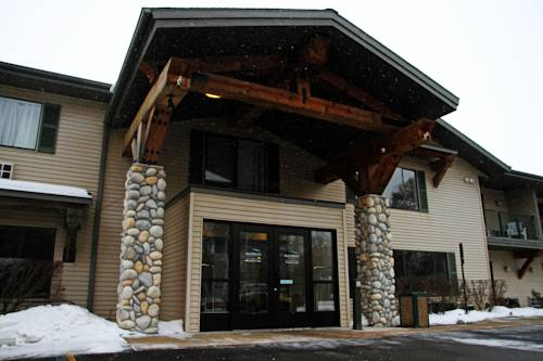 Beachfront Hotel Houghton Lake Cover Picture