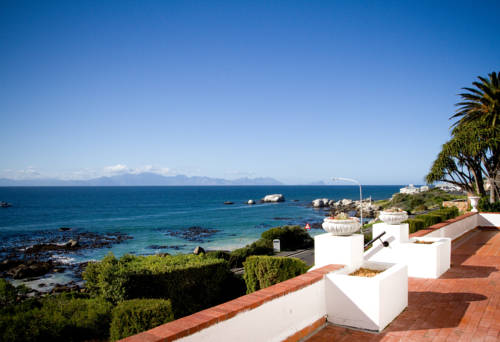 Whale View Manor Guesthouse Cover Picture