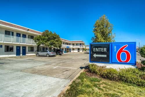 Motel 6 Redding North Cover Picture
