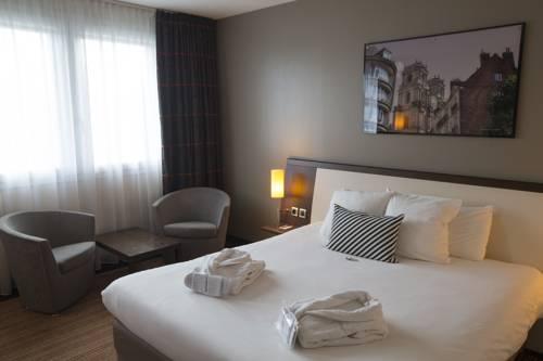 Hotel Mercure Rennes Cesson Cover Picture