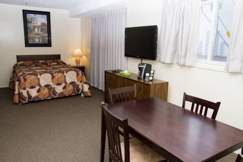 Wheel Inn Motel Cover Picture