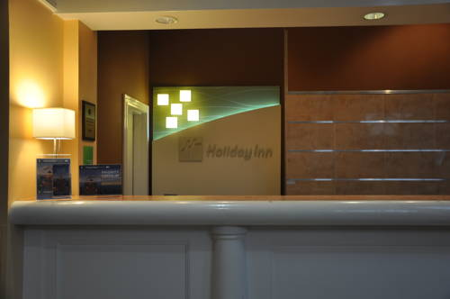 Holiday Inn Clinton Cover Picture