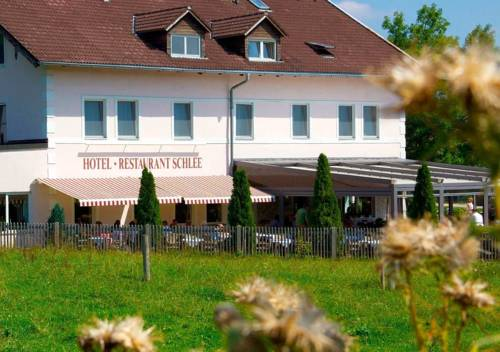 Hotel Schlee Cover Picture
