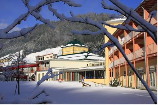 JUFA Hotel Veitsch Cover Picture