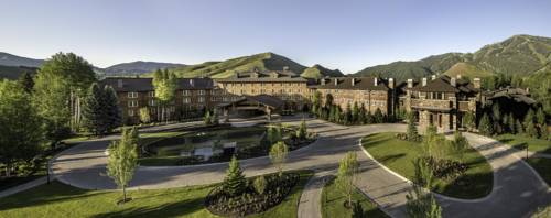 Sun Valley Resort Cover Picture
