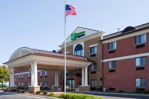 Holiday Inn Express Sheboygan-Kohler / I-43 Cover Picture