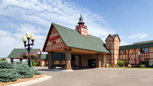 Best Western Plus New Ulm Cover Picture
