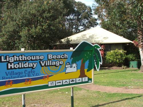 Lighthouse Beach Holiday Village Cover Picture