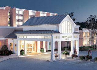 Ethan Allen Hotel Cover Picture