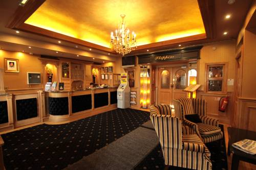 Anchorage Inn Cover Picture