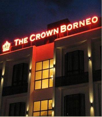 The Crown Borneo Hotel Cover Picture