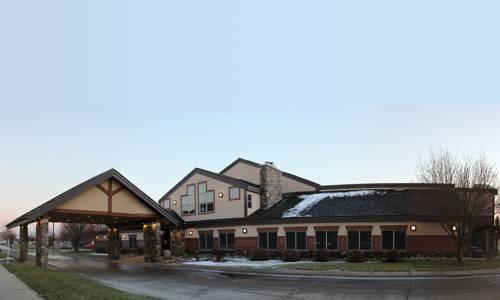 C'mon Inn Grand Forks Cover Picture