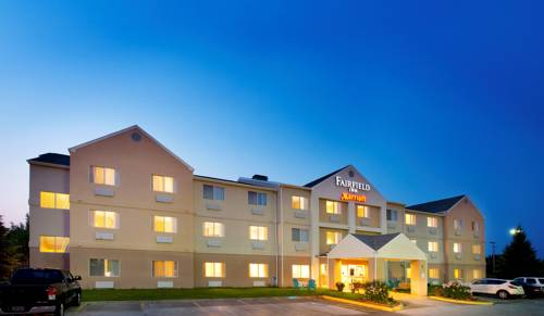 Fairfield Inn Duluth MN Cover Picture