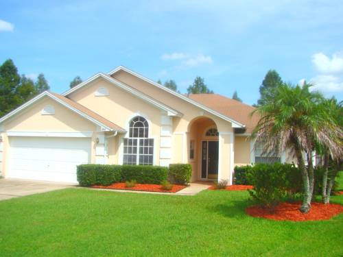 Old Mill Home by Florida Dream Homes Cover Picture