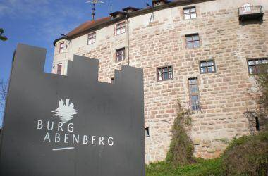 Hotel Burg Abenberg Cover Picture