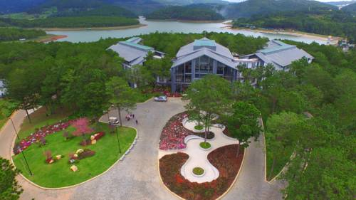 Terracotta Hotel & Resort Dalat Cover Picture