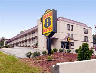 Super 8 Raleigh Downtown South Cover Picture