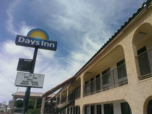 Days Inn East Kingman Cover Picture