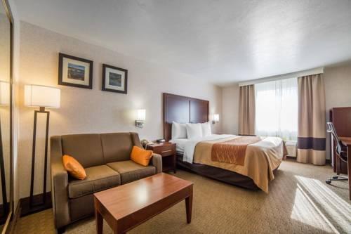 Comfort Inn Elko Cover Picture
