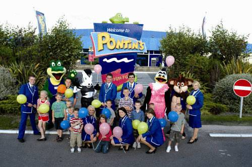 Pontins - Prestatyn Sands Holiday Park Cover Picture