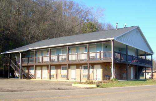 Roscoe Motor Inn Coshocton Cover Picture