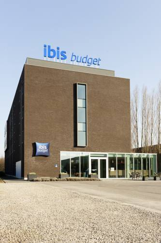 ibis budget Antwerpen Port Cover Picture