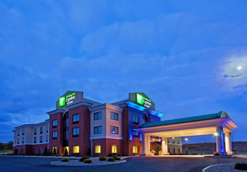 Holiday Inn Express Hotel & Suites Franklin-Oil City Cover Picture