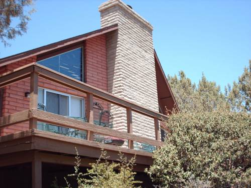 Brewer Vacation Home by Foothills Property Management, INC Cover Picture