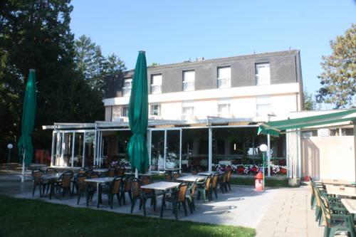 Hotel Restaurant de la Plage Cover Picture