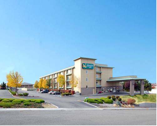 Quality Inn Kennewick Cover Picture